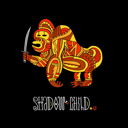 Shadow Child - String Thing (Preview)
