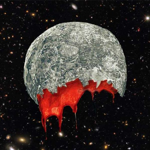 Smokey Robotic - Blood Moon