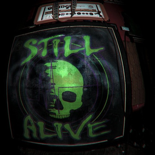 Still Alive - Livin in Hell (Stupid Stupid Henchmen Cover)