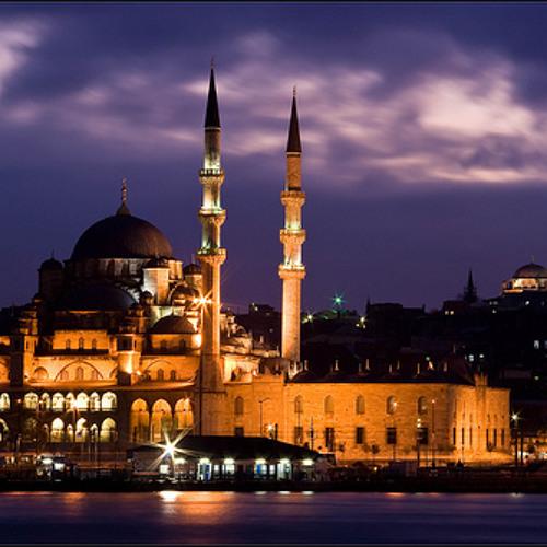 Electro Maniac - Istanbul (Original Mix) [unsigned]