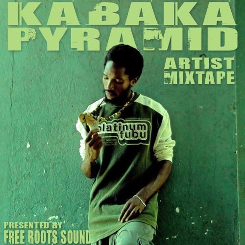 Kabaka Pyramid - Artist Mixtape presented by FreeRootsSound