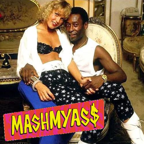 MashmyAs$ - Agora Eu Sou Ilariê