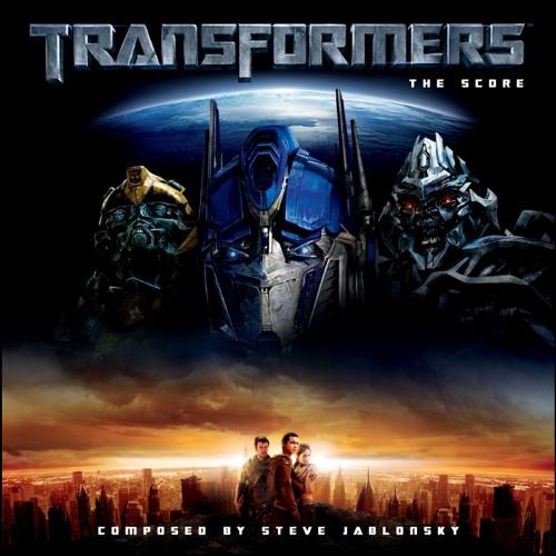 Transformers Suite