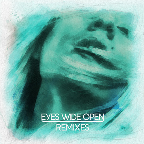 Dirty South & Thomas Gold feat. Kate Elsworth - Eyes Wide Open (Felguk Remix)