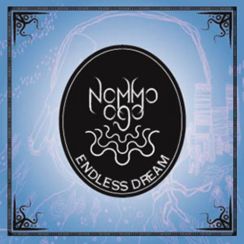 Nommo Ogo - Awaken  from the upcoming 2xLP 'Endless Dream' on RecordLabelRecords