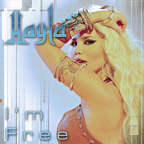 Hayla - I'm Free (DJ Bam Bam Remix)