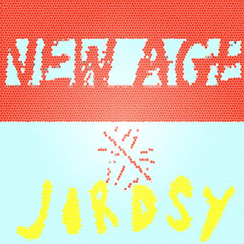 JORDSY / / / New Age EP + Shlines EP