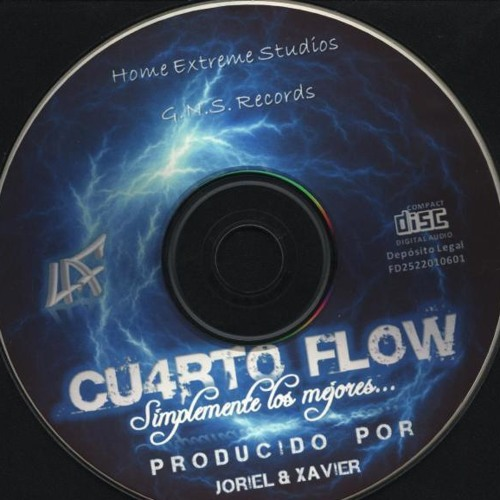 6 - Me pones a mil by 4toflow | CUARTO FLOW | Free Listening on ...