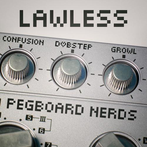 Pegboard Nerds - Lawless (Original Mix) (clip)