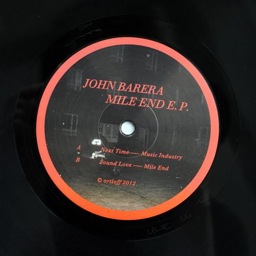 John Barera - Music Industry