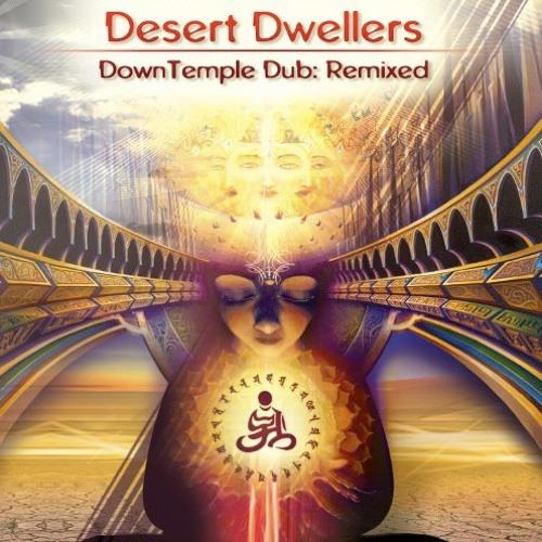 Desert Dwellers - Yoga Dub Mystic (Eastern Sun Remix)