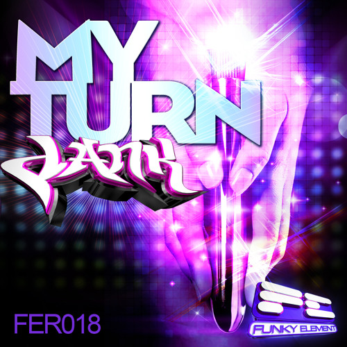 "Dank - ""My Turn"" (Original Mix) * OUT NOW ON BEATPORT !!!"