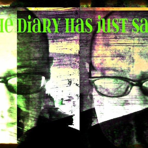 The Diary Has just Said
