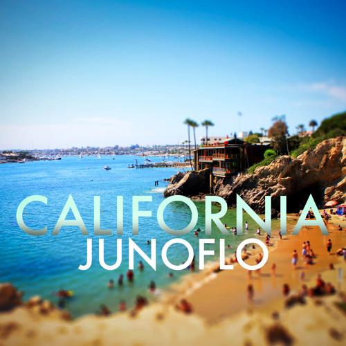 California [prod. SoulChef]