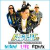 Far East Movement - Live My Life (Ft. Justin Bieber) (Miami Life Remix) [FREE DOWNLOAD]