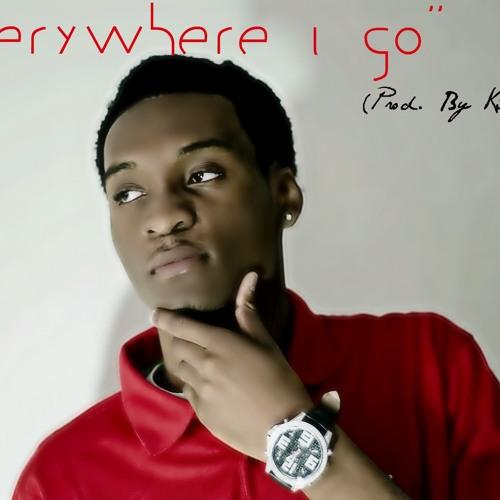 Stretch- Everywhere I Go (Prod. By KiKi Beatz.)