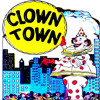 Clown Town - The Luni Troupe - Blue Bus ... see Lyrics ...download enabled