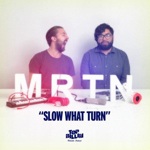 MRTN - Slow (Final DJs Remix)