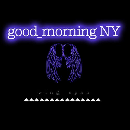 Good Morning NY (Produced by EL-P)