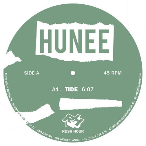 Hunee - Tide / Minnoch (Snippet) [RH 119-12]