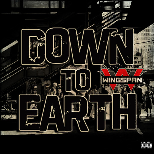 Down to Earth (Produced by Slip)