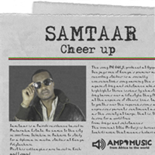 Cheer up by Samtaar