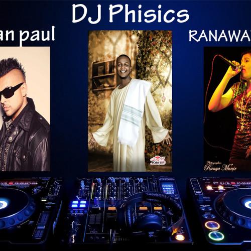 Sean paul & RANAWAYLOVE by DJ Phisics