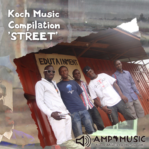 Koch Music Compilation STREET