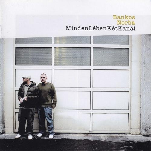 Bankos & Norba – Kerekasztal instrumental (mrpastell) 2005