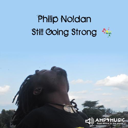 Still Going Strong by Philip Noldan