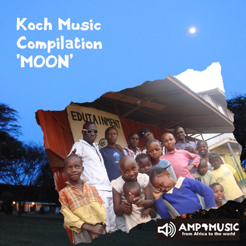 Koch Music Compilation MOON
