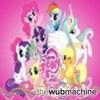 My Very Best Friends (Wub Machine Remix)