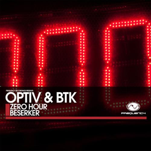 Optiv & BTK - Beserker