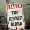 THE BLEEDING OF BLORA