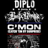 Tiesto vs. Diplo feat. Busta Rhymes - C'mon (Catch 'Em By Surprise)  REMIX - ИГАРЬ PAFOS