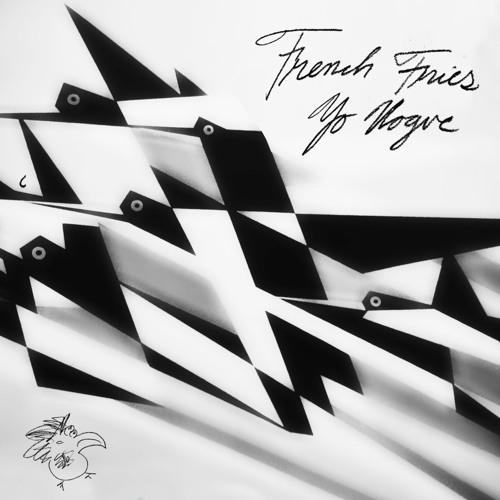 French Fries - Yo Vogue