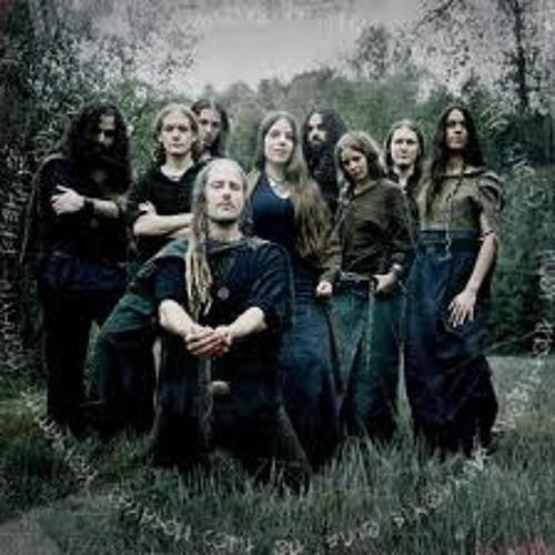 Eluveitie - Inis mona (cover)