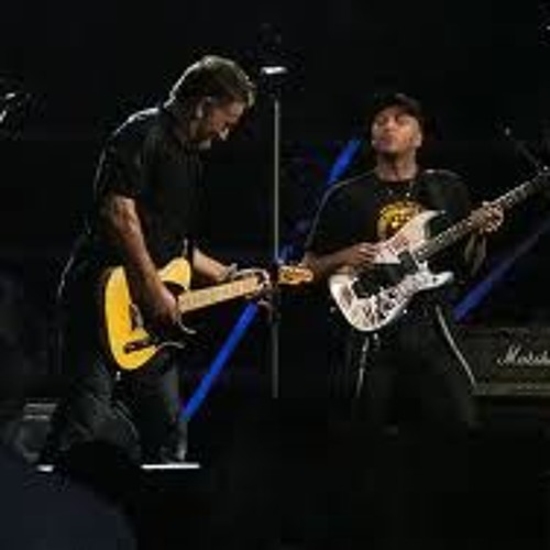"""Jack of All Trades"" - Bruce Springsteen & the E Street Band with Tom Morello"