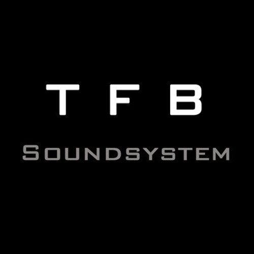 TFB Soundsystem - NYC Subway (At Night Mix)