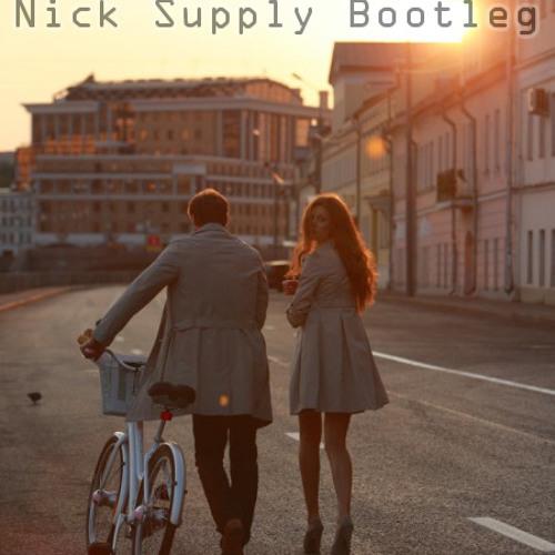 Dash Berlin - Man On The Run (Nick Supply Bootleg)