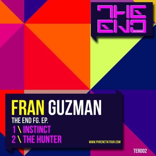 (TER002) // Instinct - Fran Guzman (promo cut)