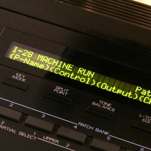 Requiem for a dream (Roland D-50 demo)