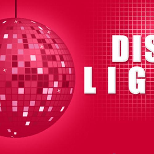 TIX - Discolight (Original Demo Mix)