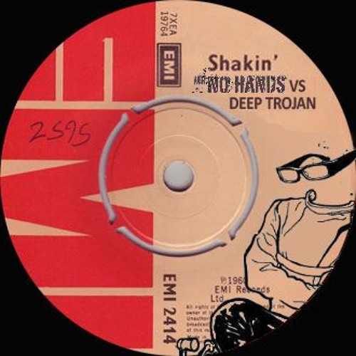 Mr No Hands vs Deep Trojan - Shakin' - FREE DOWNLOAD