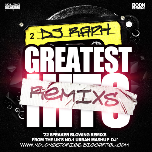 08 Giggs Vs Sneakbo talking the hardest (DJ Raph Mashup Remix)
