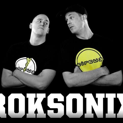 Roksonix - Madness
