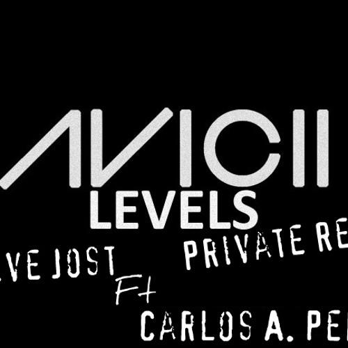 Avicii - Levels (Steve Jost Ft Carlos A. Perez Remix)