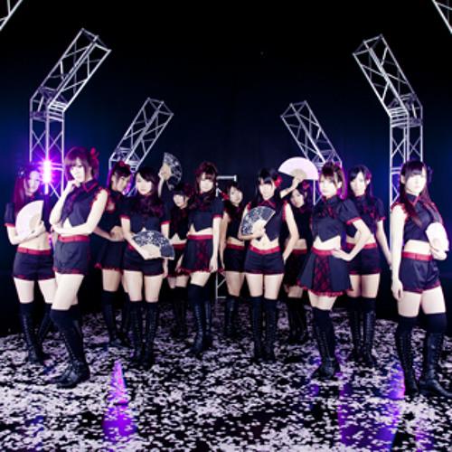 LinQ - Sakura物語 (akinyan electro moomboot remix)