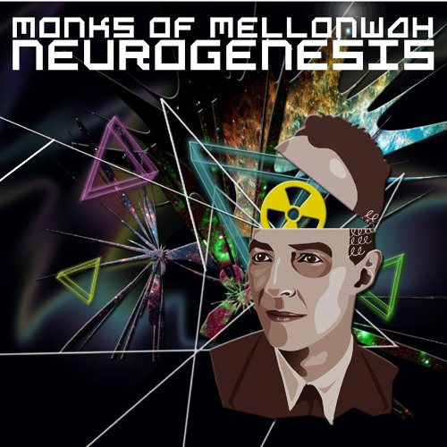 """Neurogenesis"" (2012) by Monks of Mellonwah"
