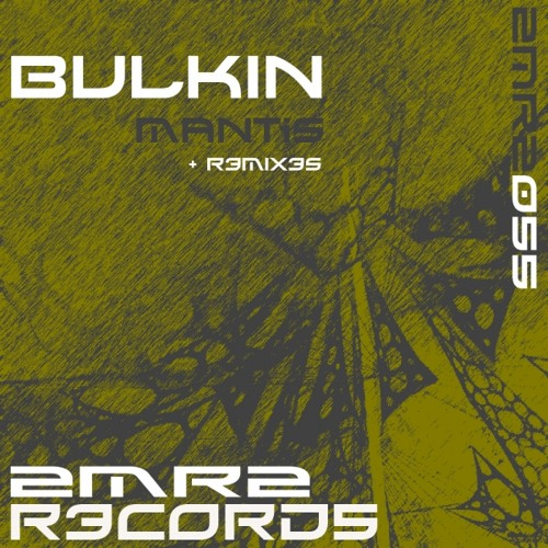 Bulkin - Mantis (Toben Remix) [out now on 2MR2 Records]